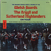 Amazing Grace by The Argyll and Sutherland Highlanders
