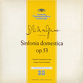 Play & Download Strauss: Sinfonia domestica / Witt: Symphony in C by Staatskapelle Dresden | Napster