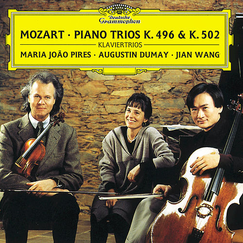 Play & Download Mozart: Trio in B flat K.502 by Maria Joao Pires | Napster