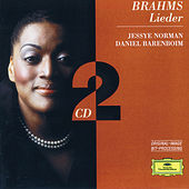 Play & Download Brahms: Lieder by Jessye Norman | Napster