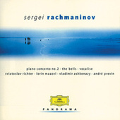Rachmaninov: Piano Concerto No.2; Symphony No.2 etc. by Various Artists
