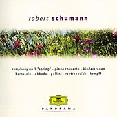 Schumann: Symphony No.1 etc. by Various Artists