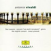 Play & Download Vivaldi: The Four Seasons; Concertos etc. by Various Artists | Napster