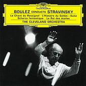 Stravinsky: Le Chant du Rossignol; L'Histoire du Soldat Suite by Various Artists