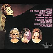 Play & Download Offenbach: Les Contes d'Hoffmann by Various Artists | Napster