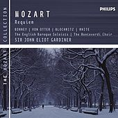 Play & Download Mozart: Requiem, K.626 by Various Artists | Napster