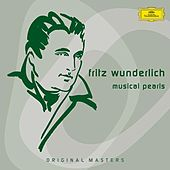 Play & Download Fritz Wunderlich: Musical Pearls by Various Artists | Napster