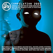 Play & Download Soma 2005 Comp (unmixed) by Various Artists | Napster