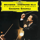 Play & Download Bruckner: Symphony No.5 by Staatskapelle Dresden | Napster