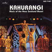 Kahurangi: Music of the New Zealand Maori by Kahurangi
