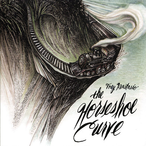 Play & Download The Horseshoe Curve by Trey Anastasio | Napster
