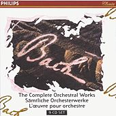 Bach, J.S.: The Complete Orchestral Works by Various Artists
