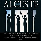 Play & Download Gluck: Alceste by Various Artists | Napster