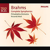 Play & Download Brahms: The Symphonies & Overtures by Philadelphia Orchestra | Napster