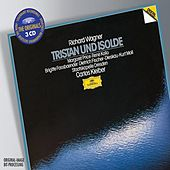 Wagner:Tristan und Isolde by Various Artists