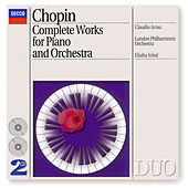 Play & Download Chopin: Piano Concertos Nos.1 & 2 etc by Frederic Chopin | Napster