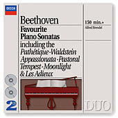 Play & Download Beethoven: Favourite Piano Sonatas by Alfred Brendel | Napster