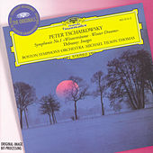 Play & Download Tchaikovsky: Symphony No.1 in G Minor op.13
