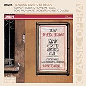 Verdi: Un Giorno di Regno by Various Artists