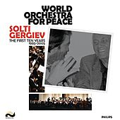 World Orchestra for Peace 10th Anniversary by World Orchestra For Peace