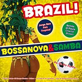 Brazil! (Bossanova & Samba) by Various Artists