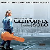 California Solo (Original Music from the Motion Picture) by Various Artists