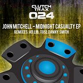 Midnight Casualty - Single by John Mitchell
