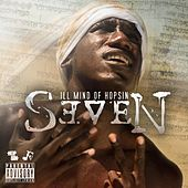 Ill Mind of Hopsin 7 by Hopsin