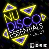 Nu-Disco Essentials Vol. 07 - EP by Various Artists