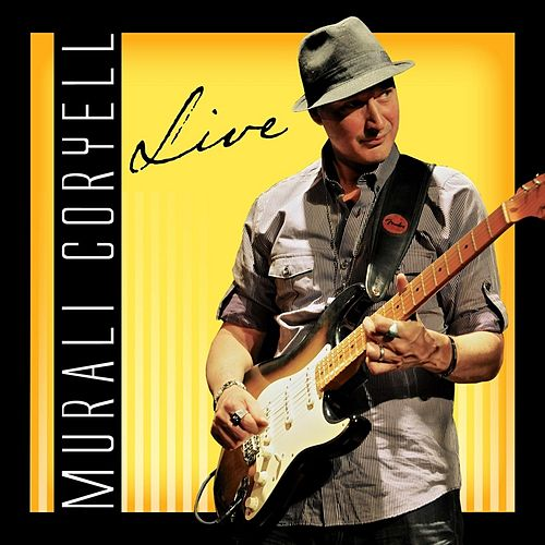 Play & Download Live by Murali Coryell | Napster
