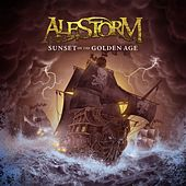 Sunset On The Golden Age (Deluxe Version) by Alestorm