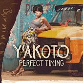Perfect Timing von Y'akoto