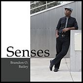 Play & Download Senses by Brandon O. Bailey | Napster