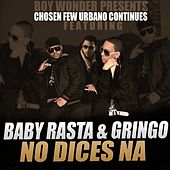 Play & Download No Dices Na by Baby Rasta & Gringo | Napster