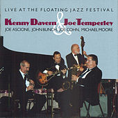 Live At The Floating Jazz Festival by Kenny Davern