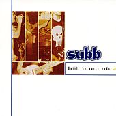 Until the Party Ends by Subb