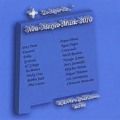 New Mexico Music 2010 by Various Artists
