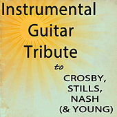 Play & Download Instrumental Guitar Tribute to Crosby, Stills, Nash (& Young) by The O'Neill Brothers Group | Napster