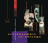 Coming Home Jamaica [Bonus Tracks] by Art Ensemble of Chicago