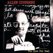 The Lion For Real by Allen Ginsberg