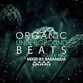 Organic Underground Beats, Vol. 2 (Mixed By Baramuda) by Various Artists