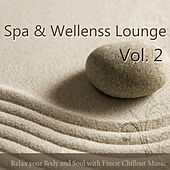 Spa & Wellness Lounge, Vol. 2 (Finest Chillout Music) by Various Artists