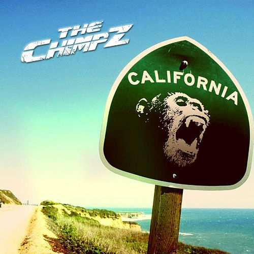 Play & Download California by The Chimpz | Napster