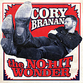 Play & Download The No-Hit Wonder by Cory Branan | Napster