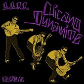 Play & Download Chicano Dynamite by Brownbird Rudy Relic | Napster