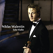 Play & Download Solo Violin by Niklas Walentin | Napster