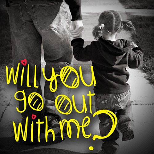 Will You Go Out With Me? by Tom Powell