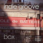 Play & Download Indie Groove Box by Various Artists | Napster