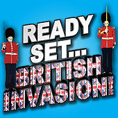 Play & Download Ready, Set.. British Invasion! by Various Artists | Napster