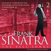 Play & Download The Best Song, Vol. 2 by Frank Sinatra | Napster